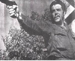 """13 de enero de 1959 el Che inaugura """"La Academia Militar Cultural"""" en La  Cabaña f5a88ba5221"""