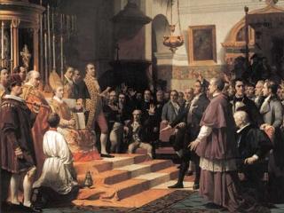 Spain - 1812