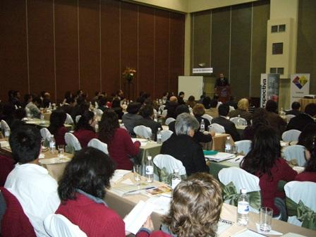 Quito - Seminar XIV