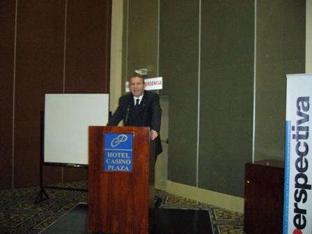 Quito - Seminar VII