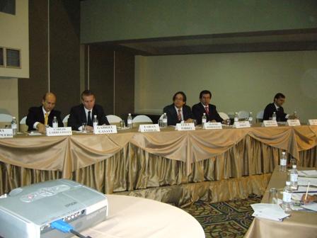 Quito - Seminar IV