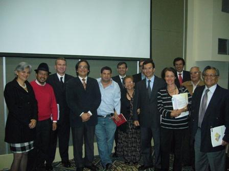 Quito - Seminar XVI