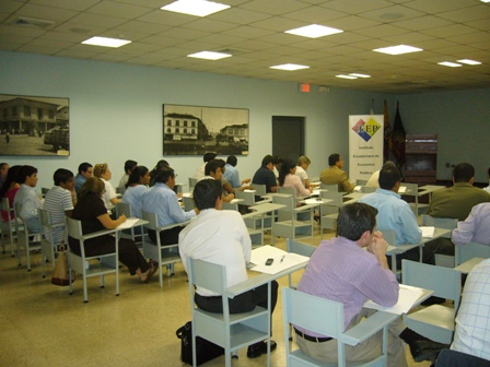 Guayaquil - Workshop