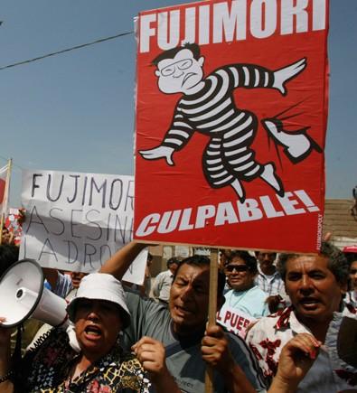 Fujimoro II