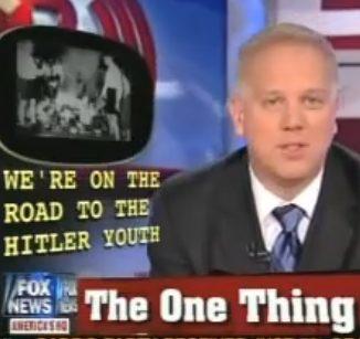 Glenn Beck - Fox News