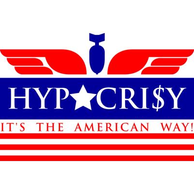 US Hypocrisy