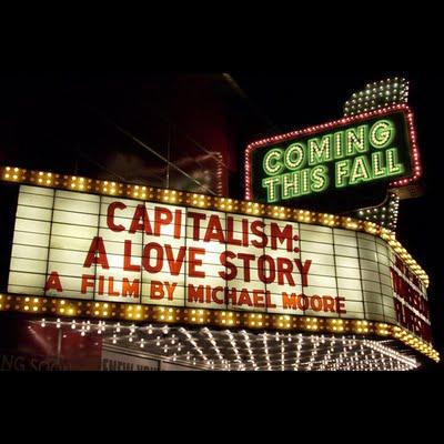 Michael Moore - Capitalism
