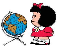 El mundo y yo
