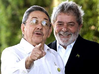 Castro-Lula