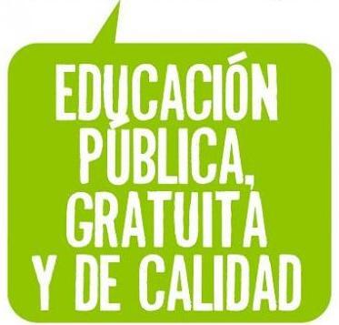 Des-educación