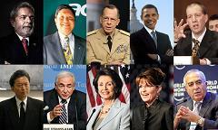 Líderes