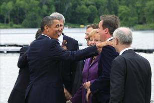 G-20 Summit Toronto