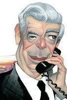 Caricatura_Mario_Vargas_Llosa