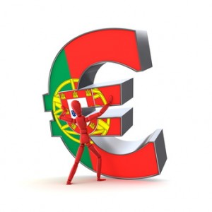 Portugal-bailout