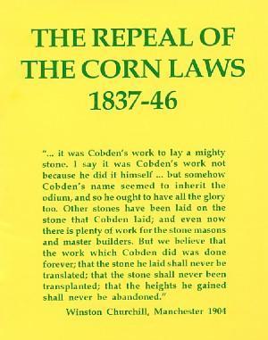 Corn Laws