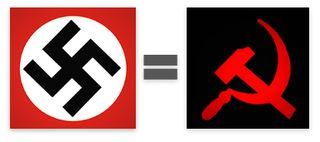 Nazis-Comunsitas