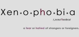 Xenophobia_word