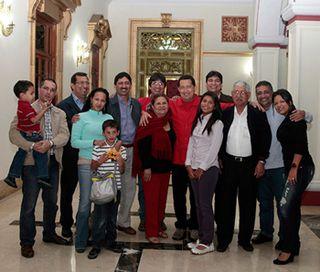 Miraflores - Pandilla Chávez