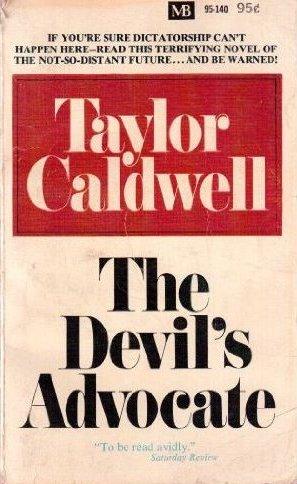 Taylor Caldwell - Book
