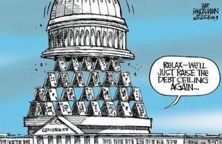 Raising-Debt-Ceiling
