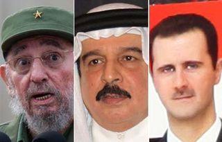 Dictadores