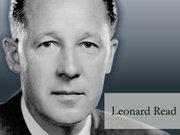 Leonard Read