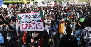 Chile-educacion-gratis
