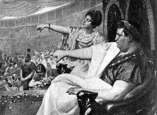 Nero - Bread and Circus