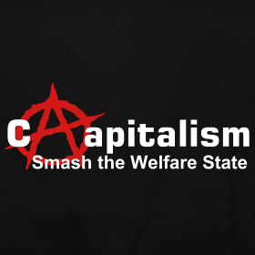 Anarcocapitalismo
