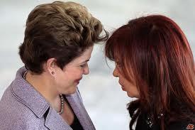 Dilma-CKF