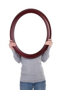 Mirror-Woman