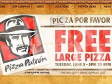 Pizza Por Favor