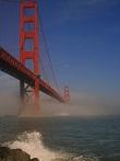 Golden Gate Bridge -