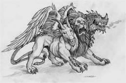 China - Dragón