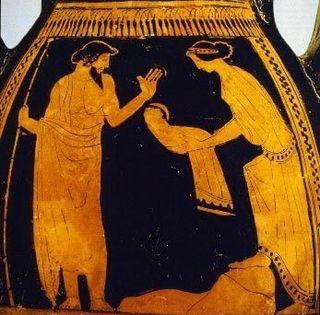 Hesiod - Theogony