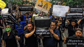 Eluniversoprotesta