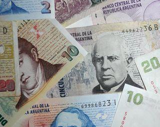 Pesos-billetes