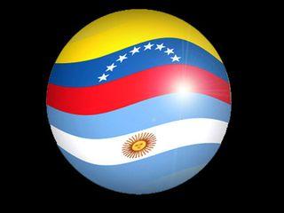 Venezuela-y-Argentina