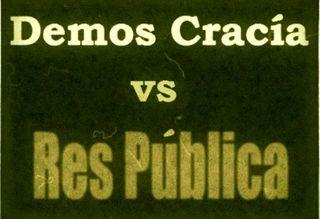 Demos cracia