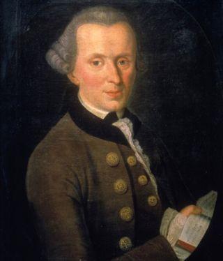 Emanuel Kant