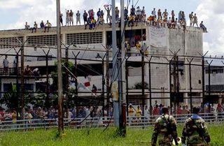 Venezuela - Prisión