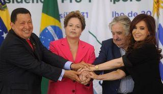 Venezuela-al-Mercosur