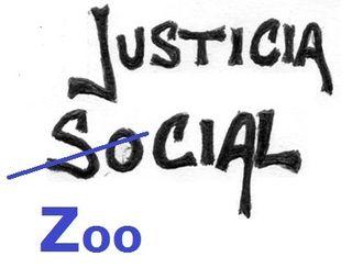 Justicia Zoocial