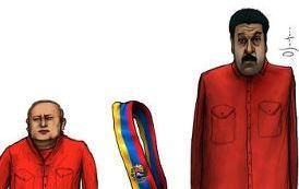 Chavismo sin Chavez
