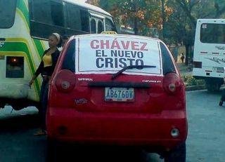 Chavez - Cristo