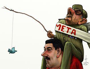 Maduro  - Raúl