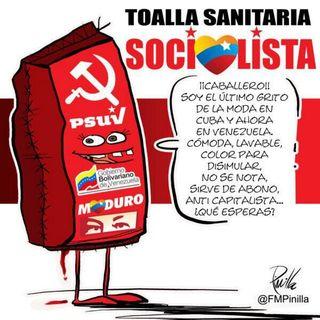 Toalla Socialista