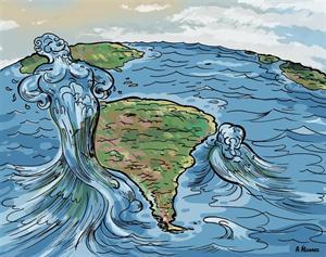 Alianza del Pacífico vs. Mercosur