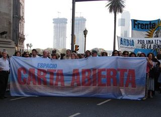 Decadeencia argentina