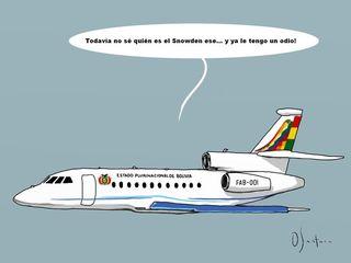 Evo - Avión